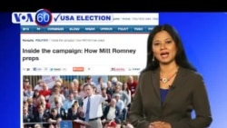 VOA 60 US Election 15th Oct