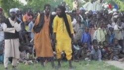 Boko Haram-Din pərdəsi altında terror