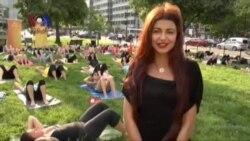 Kahani Pakistani: Fitness