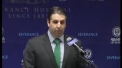 SoKor US Ambassador SOTVO