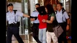 香港罕有槍擊案兩死兩傷