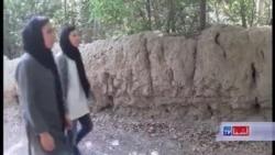 سوریالیزم در آثار دختران نقاش افغان