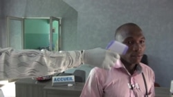 Mali Attempts to Shut Down Ebola Transmission Chain