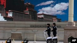 Trg Tjenanmen u Pekingu