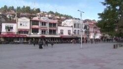 Осигурувањето против кибернетски напади во Македонија