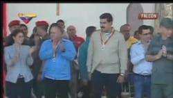 2013-10-01 美國之音視頻新聞: 委內瑞拉總統下令驅逐三名美國外交官