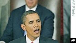奥巴马推动美国国会改革医疗保险制度