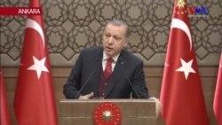 Erdoğan: 'Sen Bunu Vermiyorsan Bizden Terörist Alamazsın'