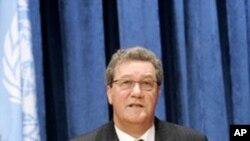 Alexander Downer (file photo)