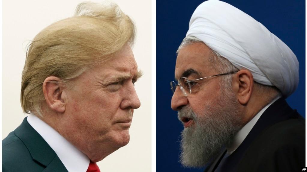 Sanksionet ndaj Teheranit dhe marrëdhëniet SHBA – Iran