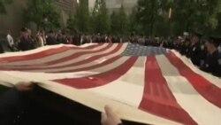 9-11紀念博物館向公眾開放