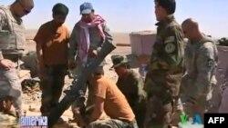 Afganistan'da Barış Çağrısı