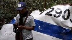 Nzoto ya bato banei ezwami na esika Antonov emonani, na Kole (Sankuru)
