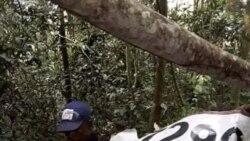 Crash de l'Antonov 72 : les investigations se poursuivent