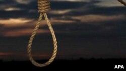 Pemerintah Pakistan, Rabu (18/3), mengeksekusi sembilan pria yang terpidana mati, mengabaikan protes para aktivis HAM yang kian nyaring (Foto: ilustrasi).