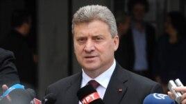 Maqedoni: Presidenti ndërpret proceset penale ndaj politikanëve