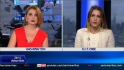 Intervistë me deputeten e PD, Rudina Hajdari