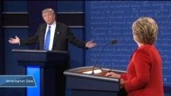 ABD'de Başkan Adaylarının Dış Politika Farklılıkları