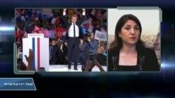 Emmanuel Macron'u Bekleyen Zor Hafta