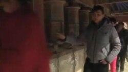 甘南藏族地区藏历新年缺少节日气氛