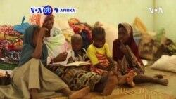 VOA60 AFIRKA: A Burkina Faso Jama'a Da Dama Da Suka Kubuta Daga Harin 'Yan Ta'adda, Na Farbagan Kamuwa Da Annobar COVID-19