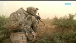 Успешные переговоры США с талибами