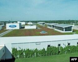 福特公司在密西根州的工厂