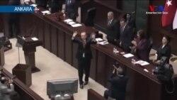 Erdoğan Afrin'i askeri hedef gösterdi
