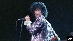 Prince Rogers Nelson ganó siete premios Grammy y un premio Oscar.