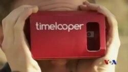 အတိတ္သမိုင္းအျဖစ္ေတြ ျပန္ျမင္ႏိုင္မယ့္ Timelooper
