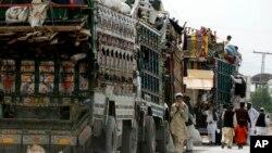 پاکستان هنوز هم میزبان بزرگترین جمعیت مهاجر افغان است