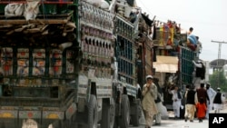 آی.او.ام: در ماه جنوری سال روان بیش از ٢٢ هزار پناهجوی افغان بدون سند در اطراف مناطق سرحدی تورخم برای گریز از اذیت و ترک پاکستان جمع شده بودند