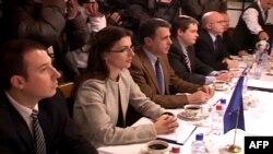 Shkup, takim i ministrave të jashtëm të vendeve të Kartës së Adriatikut