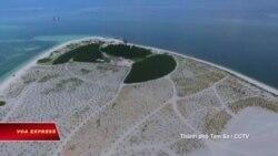 Việt Nam Phản đối Trung Quốc xây rạp chiếu phim trên đảo Phú Lâm
