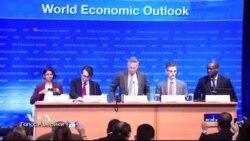 МВФ прогнозирует замедление глобального экономического роста в 2014-15 годы