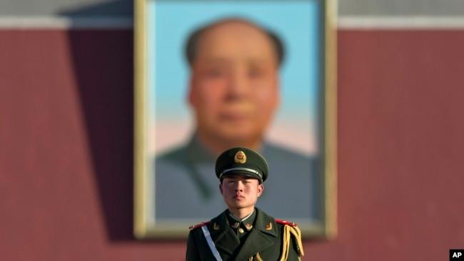北京如何让外国媒体也听党的话