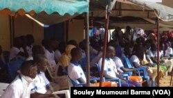 Matasa Tsoffin 'Yan Boko Haram A Nijar