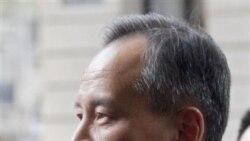 اظهارات مقام ارشد چين در مورد تحريم نفتی ايران در آستانه سفر گايتنر