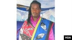 Umculi wengoma zokholo uCollen Moyo
