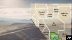 La problématique des déchets nucléaires, toujours pas résolue aux États-Unis