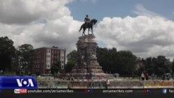 Donatorët e vdekur, pengesë për heqjen e statujave të Gjeneralit Lee