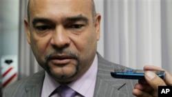 El diputado opositor Julio Montoya reprobó el silencio cómplice de gobiernos en el hemisferio y la forma en que ha actuado la OEA.