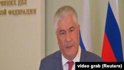 Do kolike nervoze je taj čitav slučaj doveo vrh vlasti govori da je te informacije objavio ministar policije ruske federacije Vladimir Kaljakoncov.
