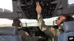 """Phi công Mỹ tham gia cuộc tập trận """"Cope Tiger"""" tại Thái Lan"""