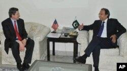 پاکستان: پیوند با ایالات متحده باید باقی بماند