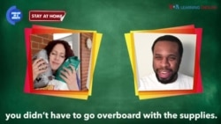English in a Minute: Go Overboard