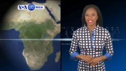 VOA60 AFRICA - JANUARY 07, 2015