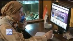 خواتین کے سماجی مسائل کے لیے مصر میں ریڈیو پروگرام