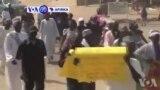 VOA60 Afirka: A Najeriya Iyayen Daliban Makarantar Chibok Da Aka Sace Sun Sake Kira Da a Sako Masu 'Ya'Yansu