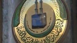 گردهمايی ۵۷ کشور مسلمان در مکه